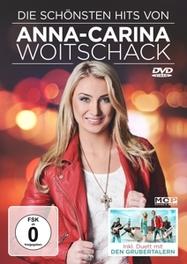 DIE SCHONSTEN HITS VON. WOITSCHACK, ANNA-CARINA, DVD