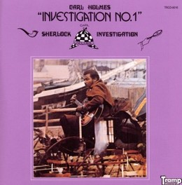 INVESTIGATION NO.1 SHERLOCK HOLMES INVESTIGA, CD