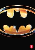 Batman, (DVD)