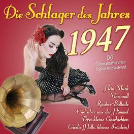 SCHLAGER DES JAHRES 1947 V/A, CD