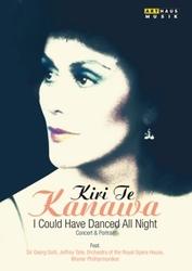 Tate Solti - Kiri Te Kanawa...