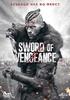 Sword of vengeance, (DVD) BILINGUAL /BY: JIM WEEDON /CAST: STANLEY WEBER