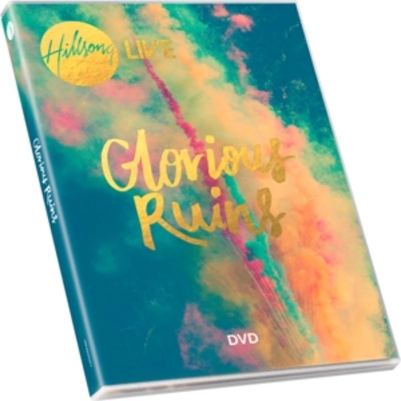 GLORIOUS RUINS HILLSONG, DVDNL