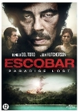 Escobar - Paradise lost, (DVD)