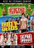 Best of teenage comedy 2,...