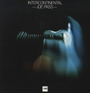 INTERCONTINENTAL 180G AUDIOPHILE VINYL