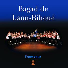 FROMVEUR Audio CD, BAGAD DE LAHN-BIHOUE, CD