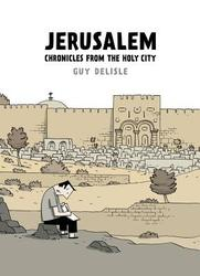 Jerusalem: chronicles from...