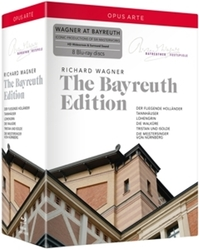 THE BAYREUTH EDITION