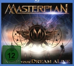 KEEP YOUR DREAM.. -BR+CD-