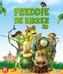 Freddie de kikker, (Blu-Ray)