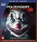 POLTERGEIST (2015) -3D-