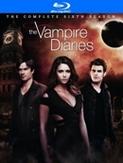 VAMPIRE DIARIES-SERIES 6