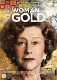 Woman in gold, (DVD)