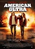 American ultra, (DVD)