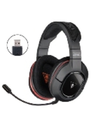 Earforce gaming headset Stealth 450 DTS PC (Turtle beach)