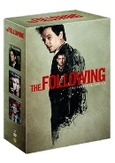 Following - Seizoen 1-3, (DVD)