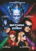 Batman & Robin, (DVD)