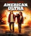 American ultra, (Blu-Ray)