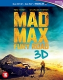 MAD MAX: FURY ROAD -3D-