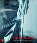Self/Less, (Blu-Ray)