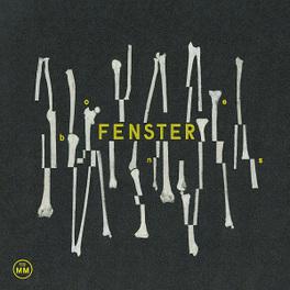 BONES FENSTER, CD