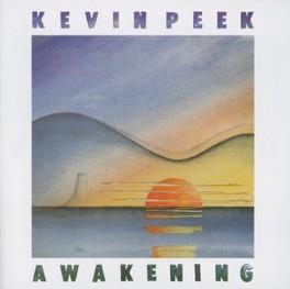 AWAKENING Audio CD, KEVIN PEEK, CD