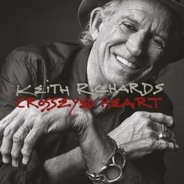 CROSSEYED HEART KEITH RICHARDS, Vinyl LP