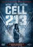 Cell 213, (DVD)