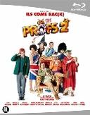Les profs 2, (Blu-Ray)