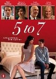 5 to 7, (DVD)