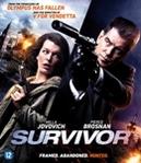 Survivor, (Blu-Ray)