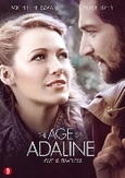Age of Adaline, (DVD)