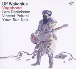 VAGABOND ULF WAKENIUS, CD