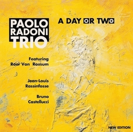 A DAY OR TWO PAOLO RADONI TRIO, CD