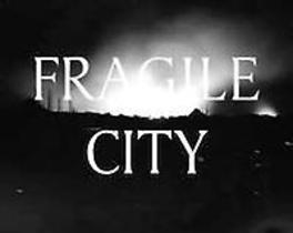 David Bergé Fragile City, Atak, Tülay, Paperback