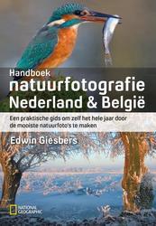Handboek natuurfotografie...