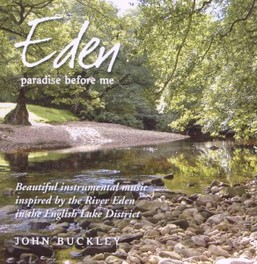EDEN JOHN BUCKLEY, CD