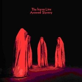 AVOWED SLAVERY ICARUS LINE, CD