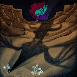 TRICK OF LIGHT 180G VINYL SIMEON SOUL CHARGER, Vinyl LP