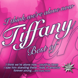BEST OF TIFFANY, CD