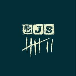 7. DRIE J'S, CD