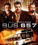 Bus 657, (Blu-Ray)