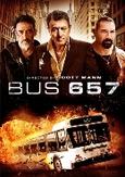 Bus 657, (DVD)
