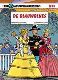 BLAUWBLOEZEN 43. DE BLAUWBLUES