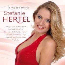 GROSSE ERFOLGE STEFANIE HERTEL, CD
