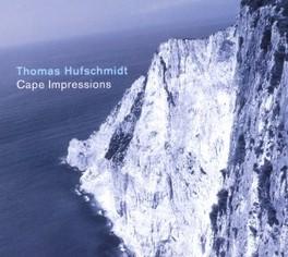 CAPE IMPRESSIONS WORKED W/JAN AKKERMAN/ALBERT MANGELSDORF THOMAS HUFSCHMIDT, CD