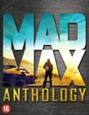 Mad Max anthology, (Blu-Ray)