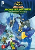 BATMAN UNLIMITED: MONSTER
