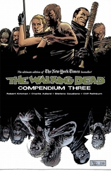 The Walking Dead Compendium...